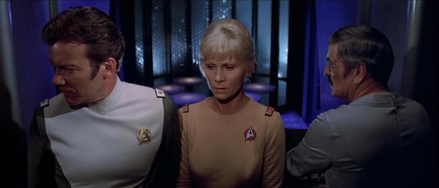 Star Trek the Motion Picture teleporter-small