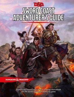 Sword Coast Adventurer's Guide-small
