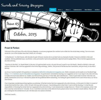 Swords and Sorcery Magazine October 2015-small