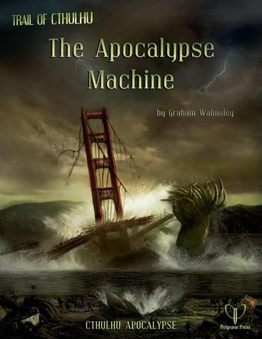 The Apocalypse Machine-small