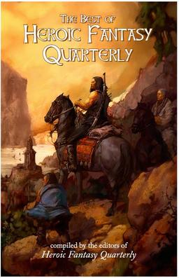 The Best of Heroic Fantasy Quarterly-small