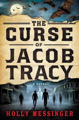The Curse of Jacob Tracy-small