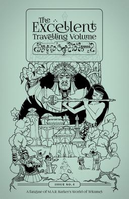 The Excellent Travelling Volume 4-small