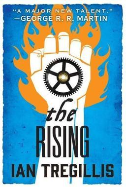 The Rising Ian Tregillis-small