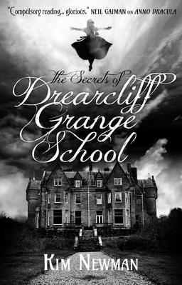The Secrets of Drearcliff Grange School-small