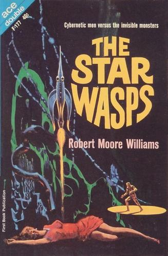 The Star Wasps-small