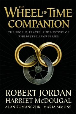 The Wheel of Time Companion-small