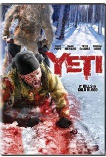Yeti film