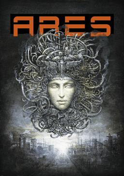 Ares 3 Born of Titans