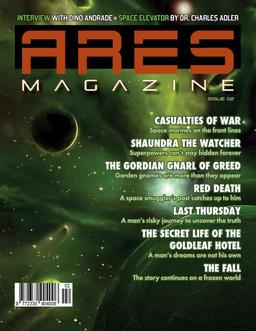 Ares Magazine 2-small