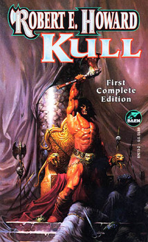 Baen Kull Robert E Howard-small