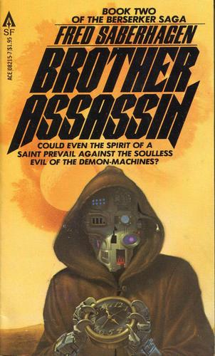 Brother Assassin Ace-medium