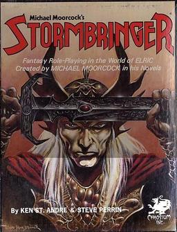 Chaosium Stormbringer-small