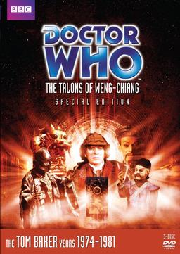 Doctor Who The Talons of Weng-Chiang-small
