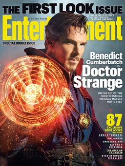 Entertainment Weekly Dr Strange-small