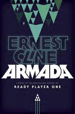 Ernest Cline Armada-small