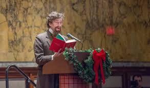 Gaiman Christmas carol