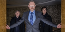 One of my favorite tales, but this story line ruined BBC's Sherlock