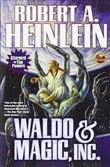 Heinlein Waldo