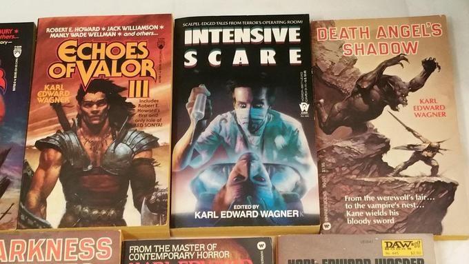 Karl Edward Wagner books 3-small