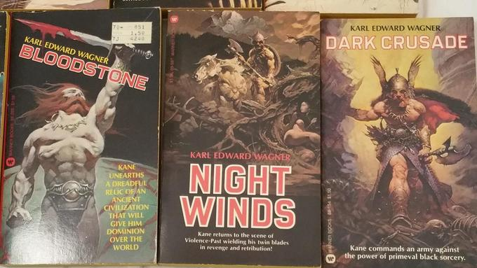 Karl Edward Wagner books 5-small