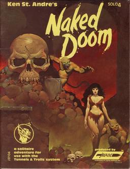 Naked Doom-small