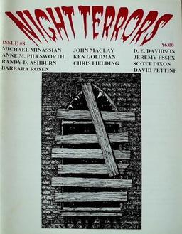 Night Terrors 8 October 1999-small