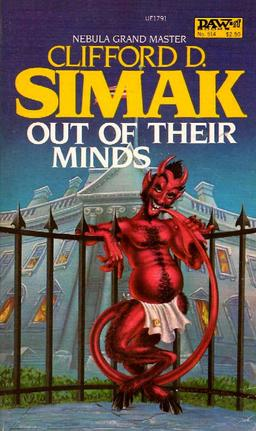 Out of Their Minds Simak-small