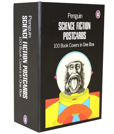 Modern Sci Fi Book Covers : Black gate articles new treasures penguin science