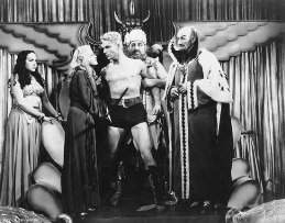 Pre-code Flash Gordon