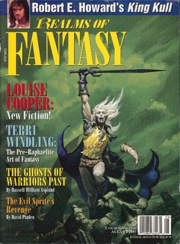 Realms of Fantasy August 1997-small
