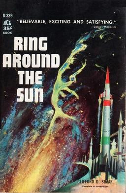Ring Around the Sun Simak-small