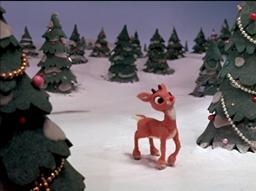 Rudolph_snow