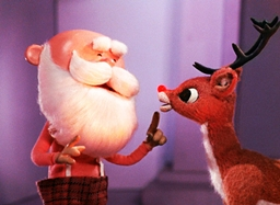 Rudolph_withSanta