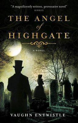 The Angel of Highgate-small