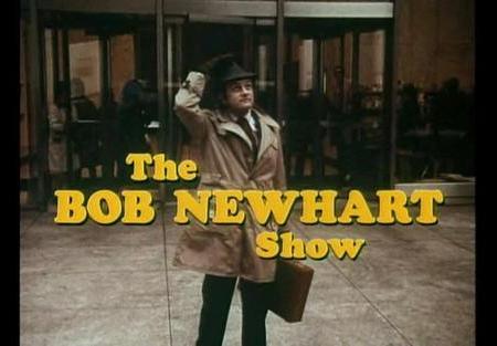 The Bob Newhart Show