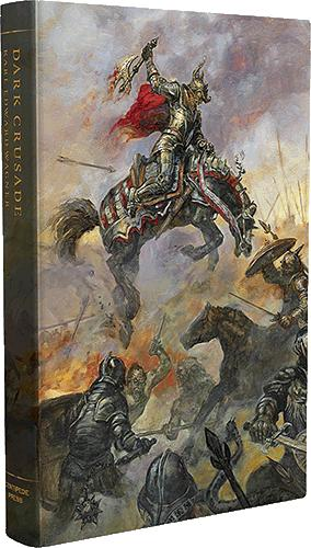 The Complete Kane Dark Crusade