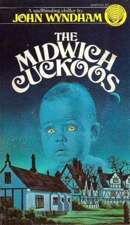 The Midwich Cuckoos Dean Ellis-small