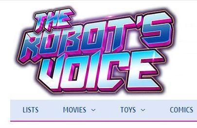 The Robots Voice
