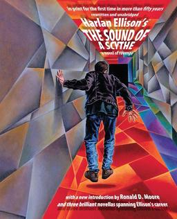 The Sound of a Scythe Harlan Ellison-small