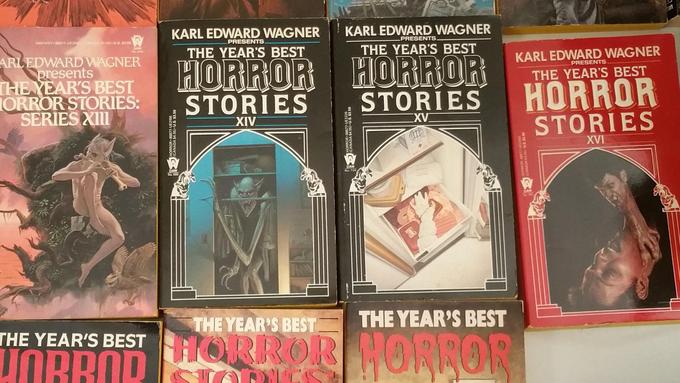 The Year's Best Horror Stories 3-small