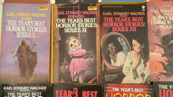 The Year's Best Horror Stories 4-small