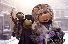 muppets xmas carol