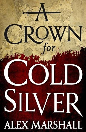 A Crown for Cold Silver-small