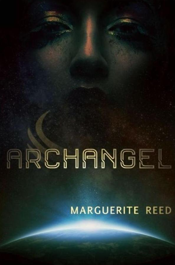 Black Gate Articles New Treasures The Best Of Amazing: Archangel Marguerite Reed-small