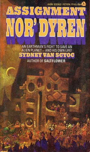 Assignment Nor Dyren-small