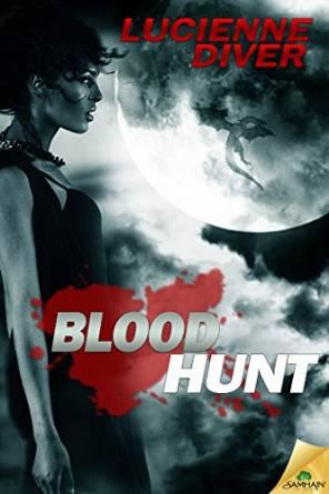 Blood Hunt Lucienne Diver