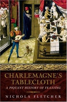 Charlemagne Tablecloth