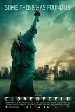 Cloverfield poster-small