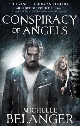 Conspiracy of Angels-small